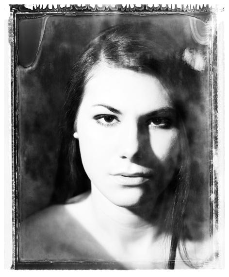Ramona-polaroid
